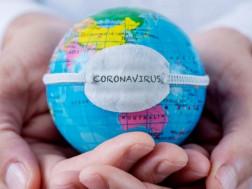 კორონავირუსი დედამიწა
