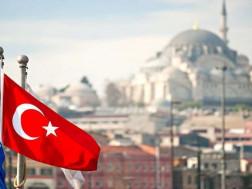 თურქეთი დროშა