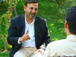 ავღანეთის პრეზიდენტის ძმა