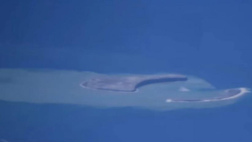 ახალი კუნძული იაპონიაში