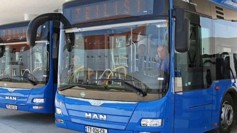 ავტობუსი