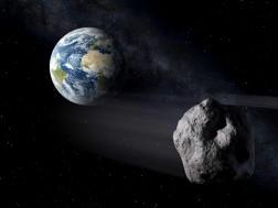 ასტეროიდი