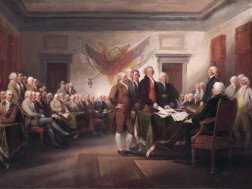 243rd USA Independence Day 2019