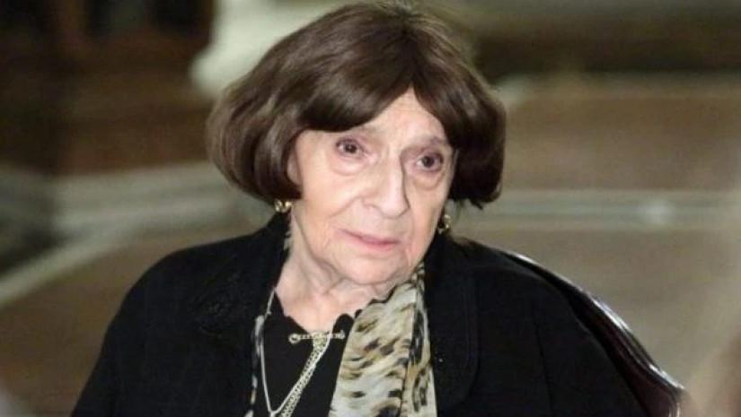 ლეილა ძიბრაშვილი