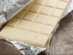 თეთრი შოკოლადი