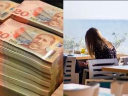 ფულის გამოძალვა