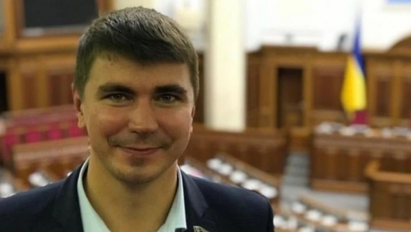 ანტონ პოლიაკოვი